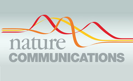 Nature Communications journal logo